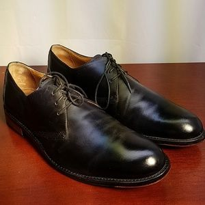Johnston and Murphy mens Derby size 10 M